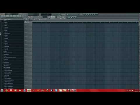 How to import samples into FL Studio 10