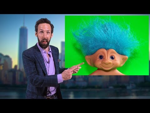 How to Stop Patent Trolls