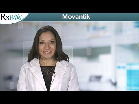 About - Movantik a Prescription Medication Used to Treat Opioid-induced Constipation