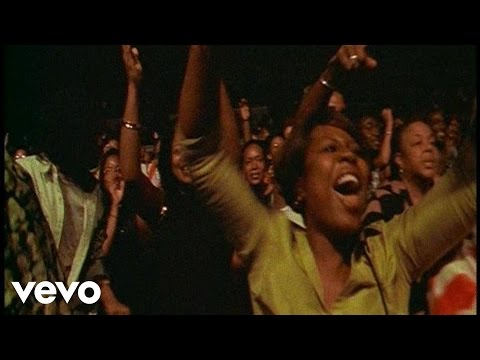The Isley Brothers - Said Enough ft. Jill Scott