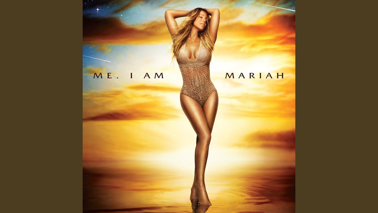 Mariah Carey - Supernatural