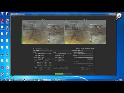 How To Live Stream With Adobe Flash Media Live Encoder