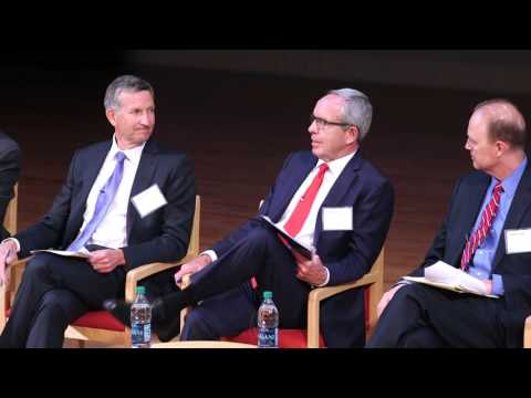 UCLA Anderson Forecast June 2016: Commercial Real Estate Panel