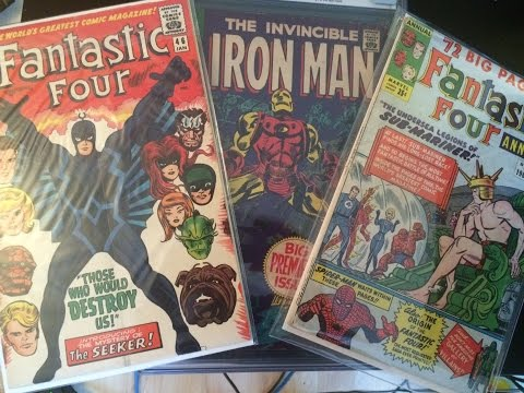 Spamming ebay with Low Bids in Comic Book Auctions #2