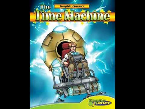 The Time Machine Audiobook  H G Wells