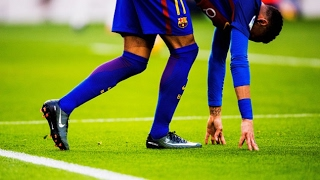 Neymar Jr - The Most Entertaining Football Player 2016/17 |HD