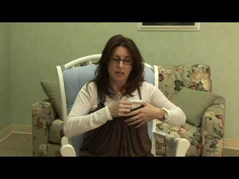 How to Breastfeed : Avoiding Engorgement from Breastfeeding
