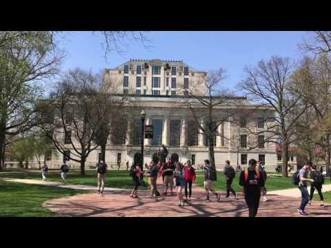 Ohio State University - A Tour