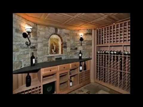 Building A Wine Cellar Underground