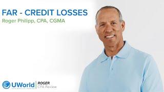 FAR Credit Losses Webcast