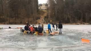 Spinning Ice Circle (Gjerstad-Karusellen)