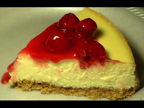How To Make Cheesecake From Scratch: The Best Homemade Cheesecake Recipe