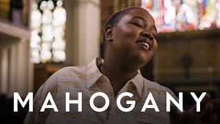 Hamzaa - Home (Live) | Mahogany Session