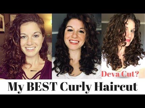 My Best Haircut | Curly Hair