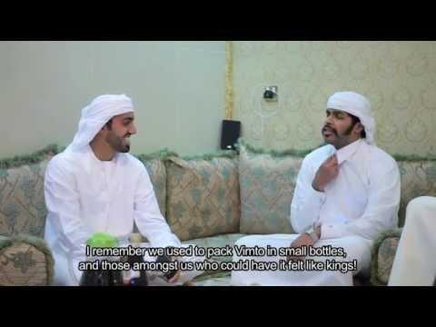 Video: The UAE's favourite drink during Ramadan - Vimto