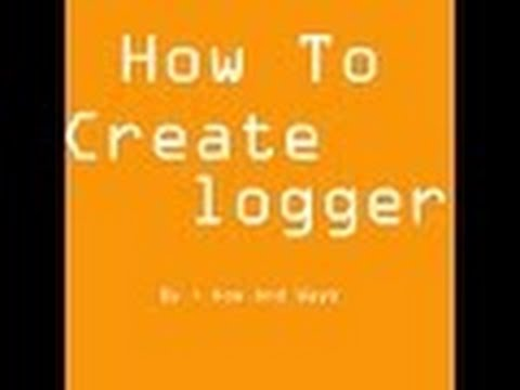 how to create blogger / How to create a blog using google blogger