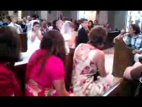 MY HOLY COMMUNION - RYAN INGA