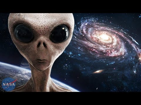 NASA Makes HUGE Announcement About Search For ALIEN Life