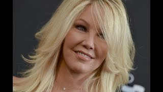 Heather Locklear Rushed To Hospital After Reported Overdose