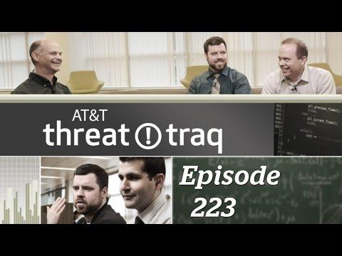 I Always Put Free as My SSID Name | AT&T ThreatTraq #223