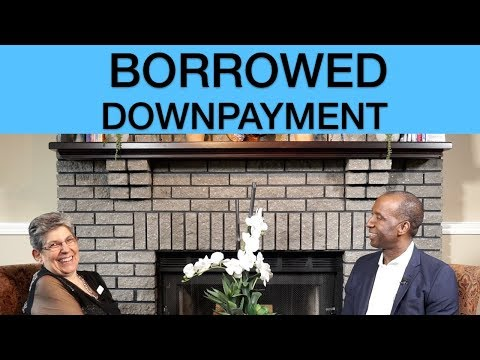 LOAN FOR HOUSE DOWNPAYMENT?