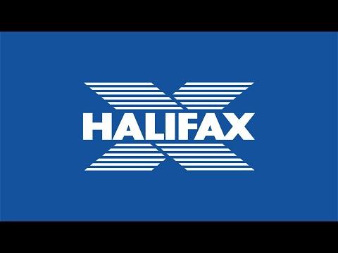 Halifax - Simpler Share Dealing