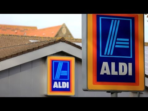 Foods You're Not Buying At Aldi But Should Be