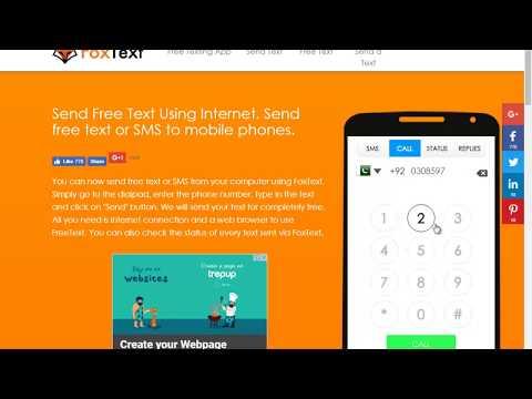 Make Free Calls pc to Mobile Worldwide in Urdu/Hindi 2018