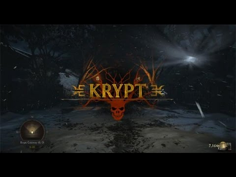 Mortal Kombat X KRYPT: SCORPION 2ND FATALITY UNLOCK