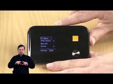 ORANGE EKSPERT - Konfiguracja routera Orange Airbox - PJM