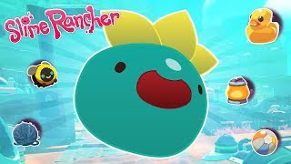 TANGLED SLIMES and TOYS! - Slime Rancher Ep 26