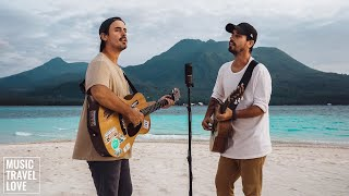 You Are My Sunshine (Cover) Music Travel Love (White Island, Camiguin Philippines)