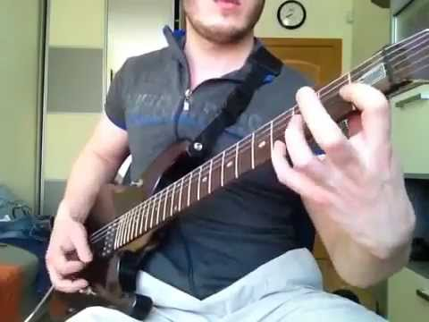 New World Sound and Thomas Newson Flute guitar cover
