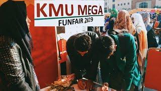 KMU PESHAWAR FUNFAIR AUR Mazaya|Khyber Medical University|