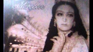 Rübabə Muradova-Unuda Bilmirəm