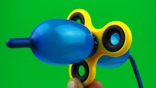 8 Awesome Balloon Tricks