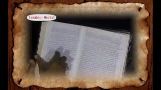 Pembunuhan Husein di Karbala disaksikan Rasulullah