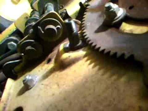 Kohler Courage Compression Release | Tyres2c
