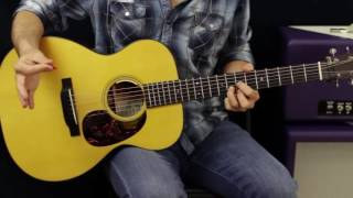 Top 4 Beautiful acoustic chord shapes (Even Beginners  can sound like Pro