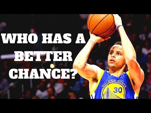 Who Has The Best Chance To Beat The Warriors?