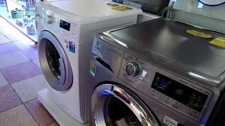 Download So sánh máy giặt Electrolux EWF12935S 9,5kg và EWF12942 9kg Video