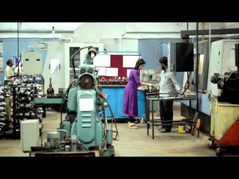 SME Loans from Mahindra Finance (Hindi)