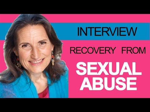 Recovery from Sexual Abuse with NDT: Feel Safe, Strong, and Happy - Interview with Lynn Himmelman