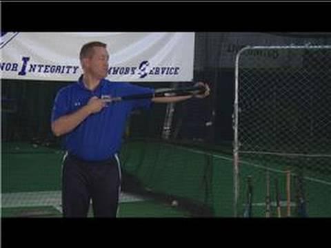 Baseball Tips : How to Size a Baseball Bat