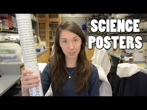 Scientific Poster   What is this thing?!