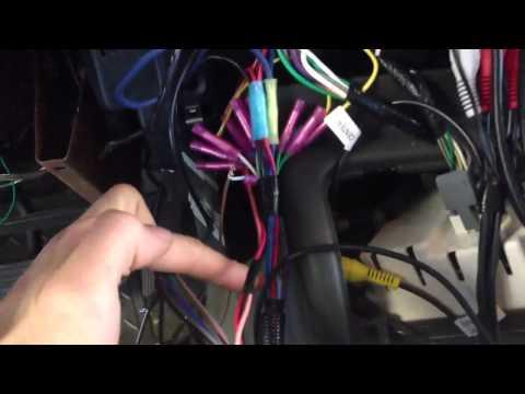 AXXESS ASWC Kenwood Radios Programming DIY HOW TO