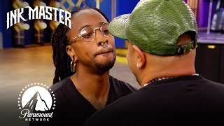 'I Want You To Know I'm Better' | Grudge Match Sneak Peek