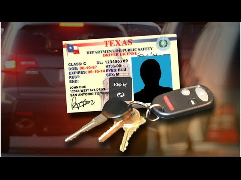 ★ Texas DPS: No more waiting in line for driver's license road test at DMV