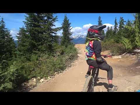 Original Sin - Whistler Bike Park