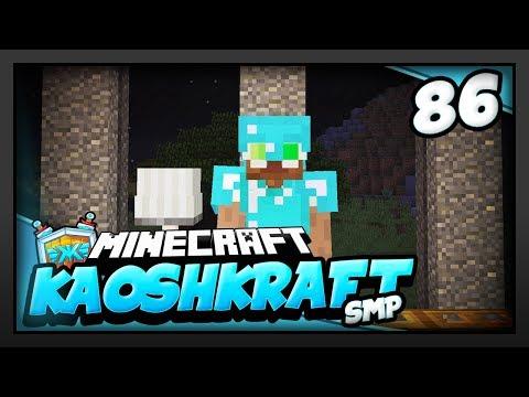 KaoshKraft SMP - WHERE HAVE I BEEN? - EP86 (Minecraft SMP)